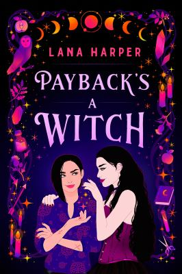 Cover image for Payback's a Witch
