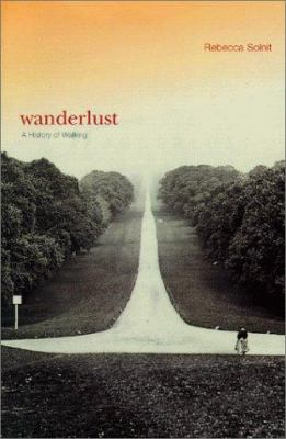 Cover image for Wanderlust :