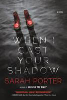 Cover image for When I cast your shadow