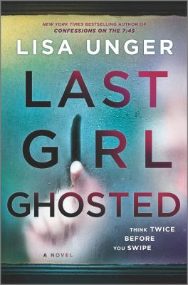 Cover image for Last Girl Ghosted (Original)