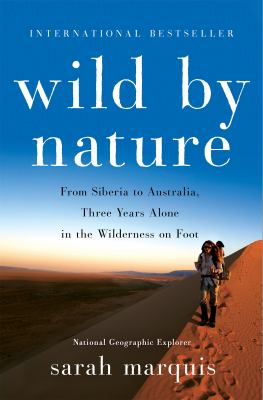 Cover image for Wild by nature :
