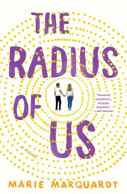 Cover image for The radius of us