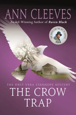 Cover image for The crow trap