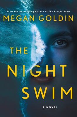 Cover image for The Night Swim