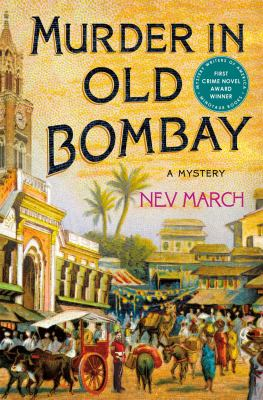 Cover image for Murder in Old Bombay: A Mystery