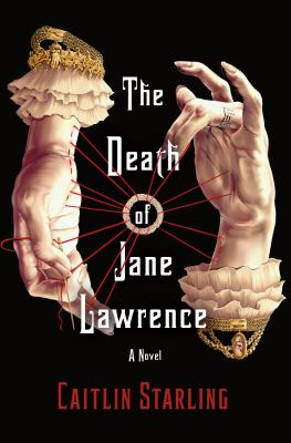 Cover image for The Death of Jane Lawrence