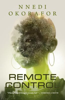 Cover image for Remote Control