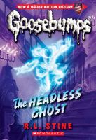 Cover of The Headless Ghost