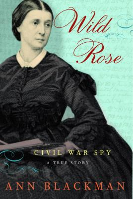 Cover image for Wild Rose :
