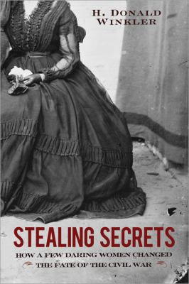 Cover image for Stealing secrets :