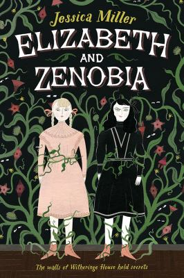 Cover image for Elizabeth and Zenobia