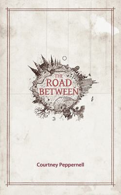 Cover image for The road between