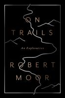 Cover image for On trails