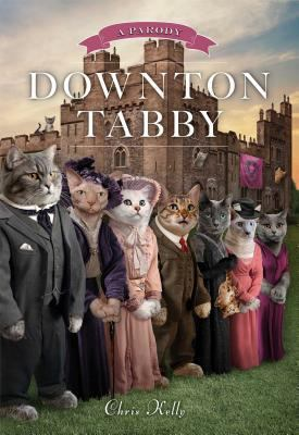 Cover of Downton Tabby