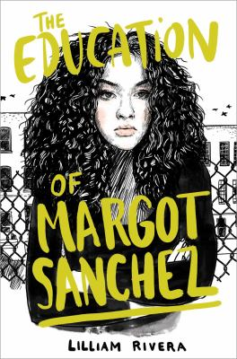 Cover image for The education of Margot Sanchez