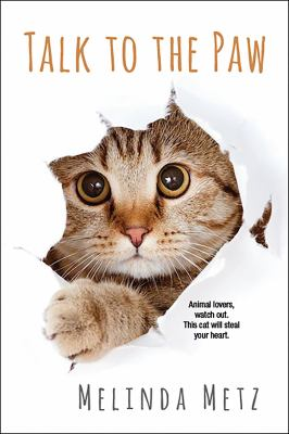Cover of Talk to the Paw