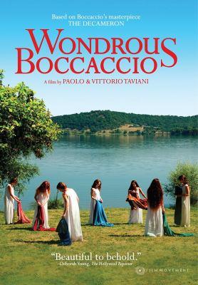 Wondrous Boccacio