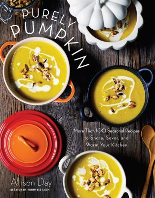 Cover image for Purely pumpkin :