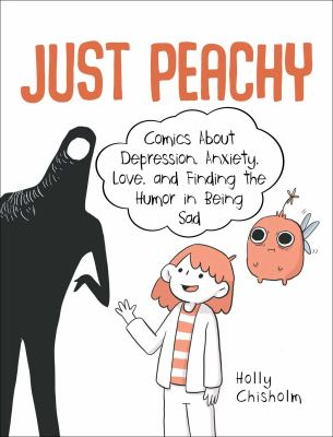 Cover image for Just peachy :