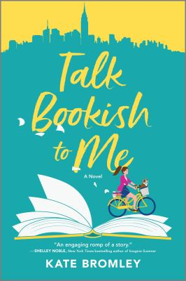 Cover image for Talk Bookish to Me (Original)