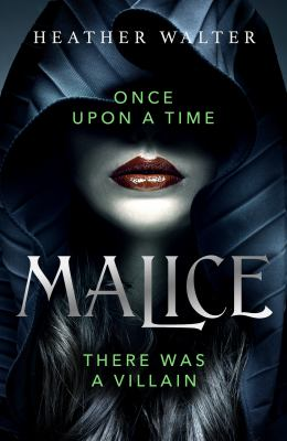 Cover image for Malice