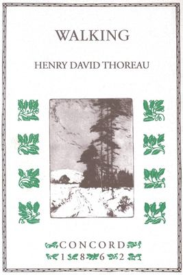 Cover image for Walking