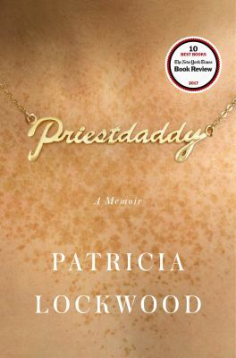Cover image for Priestdaddy