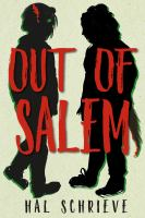 Cover image for Out of Salem