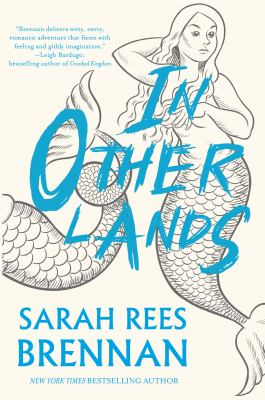 Cover image for In other lands : a novel