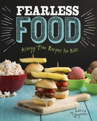 Cover image for Fearless food :