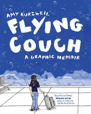 Cover of Flying Couch