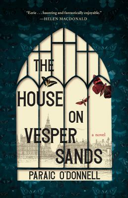 Cover image for The House on Vesper Sands