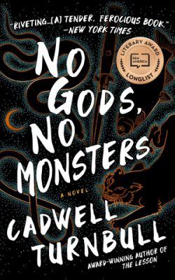 Cover image for No Gods, No Monsters