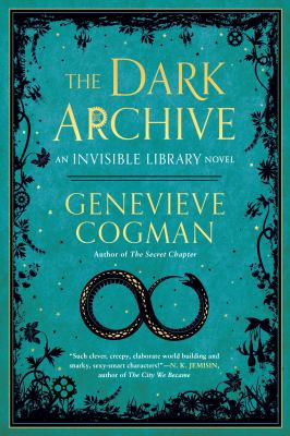 Cover image for The Dark Archive