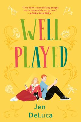 Cover image for Well Played