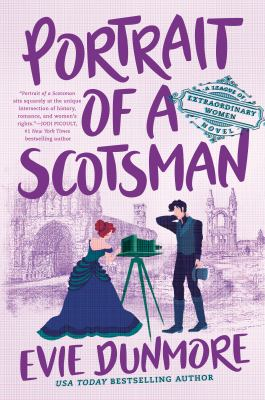 Cover image for Portrait of a Scotsman