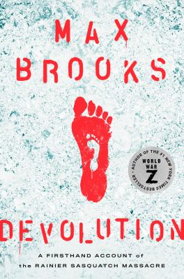 Cover image for Devolution :