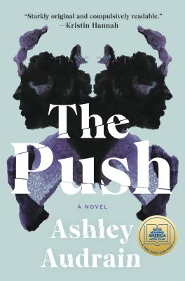 Cover image for The push :