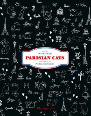 Cover of Parisian Cats