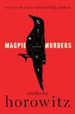 cover of Magpie Murders by Anthony Horowitz