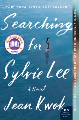 cover of Searching for Sylvie Lee by Jean Kwok