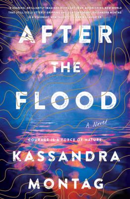 cover of After the Flood by Kassandra Montag