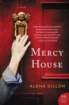 cover of Mercy House by Alena Dillon