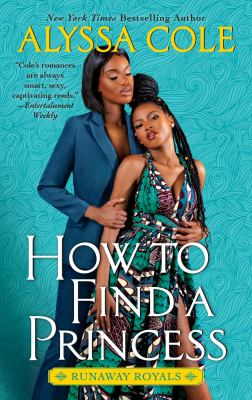 cover of How to Find a Princess by Alyssa Cole