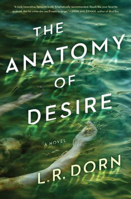 cover of The Anatomy of Desire by L.R. Dorn