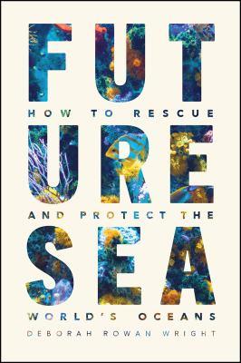 cover of Future Sea by Deborah Rowan Wright