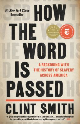Cover of How the Word Is Passed by Clint Smith