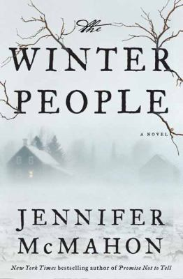 Cover of The Winter People by Jennifer McMahon