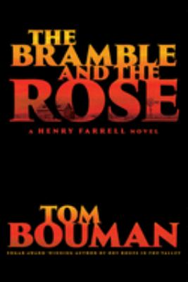 cover of The Bramble and the Rose by Tom Bouman