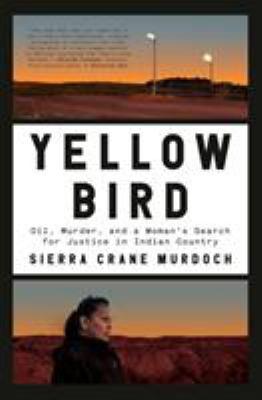 cover of Yellow Bird by Sierra Crane Murdoch